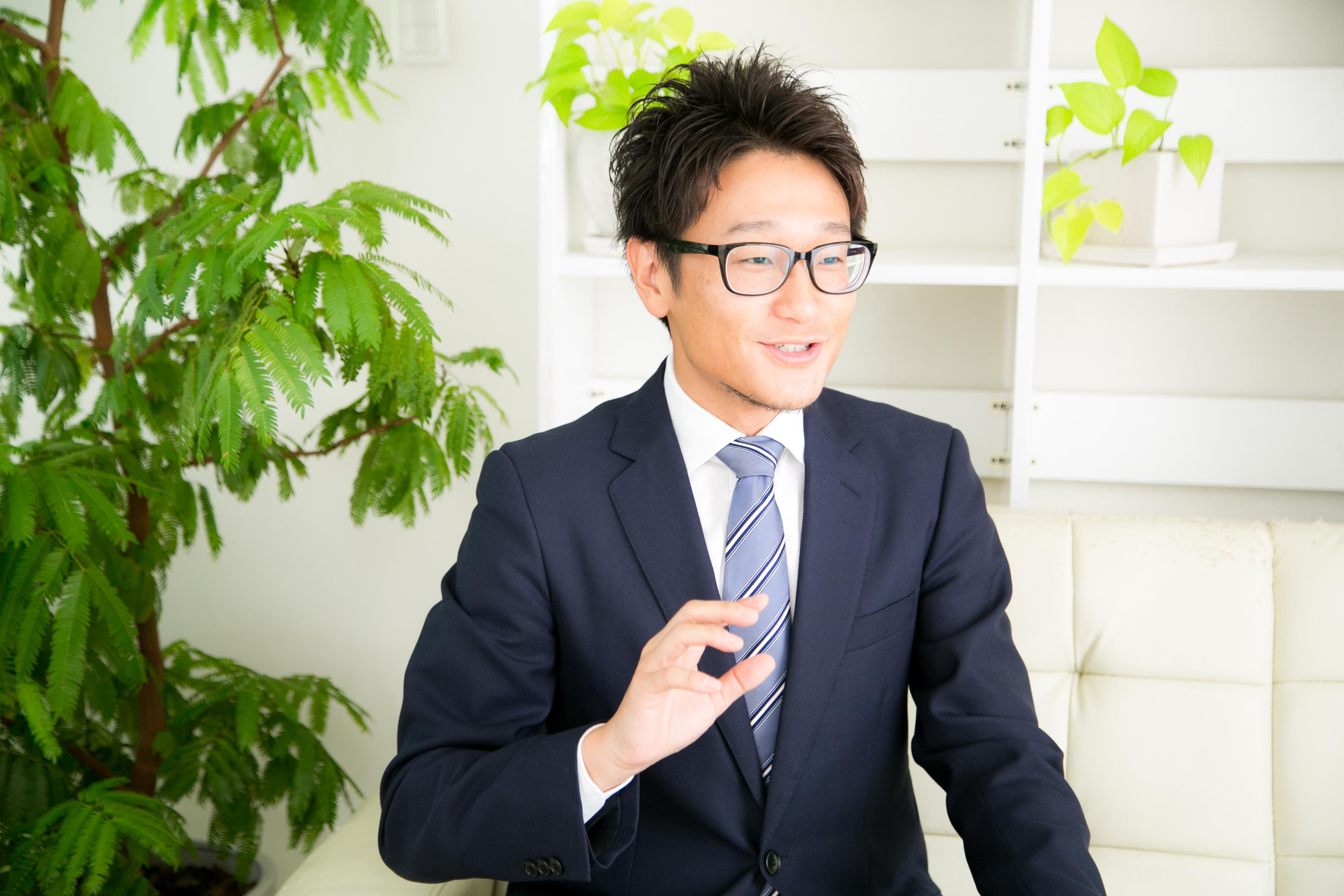 三菱商事出身、元DeNA執行役員がマンツーマンで学生を徹底的に育てます! 少数精鋭のプロフェッショナル集団でインターンしよう!