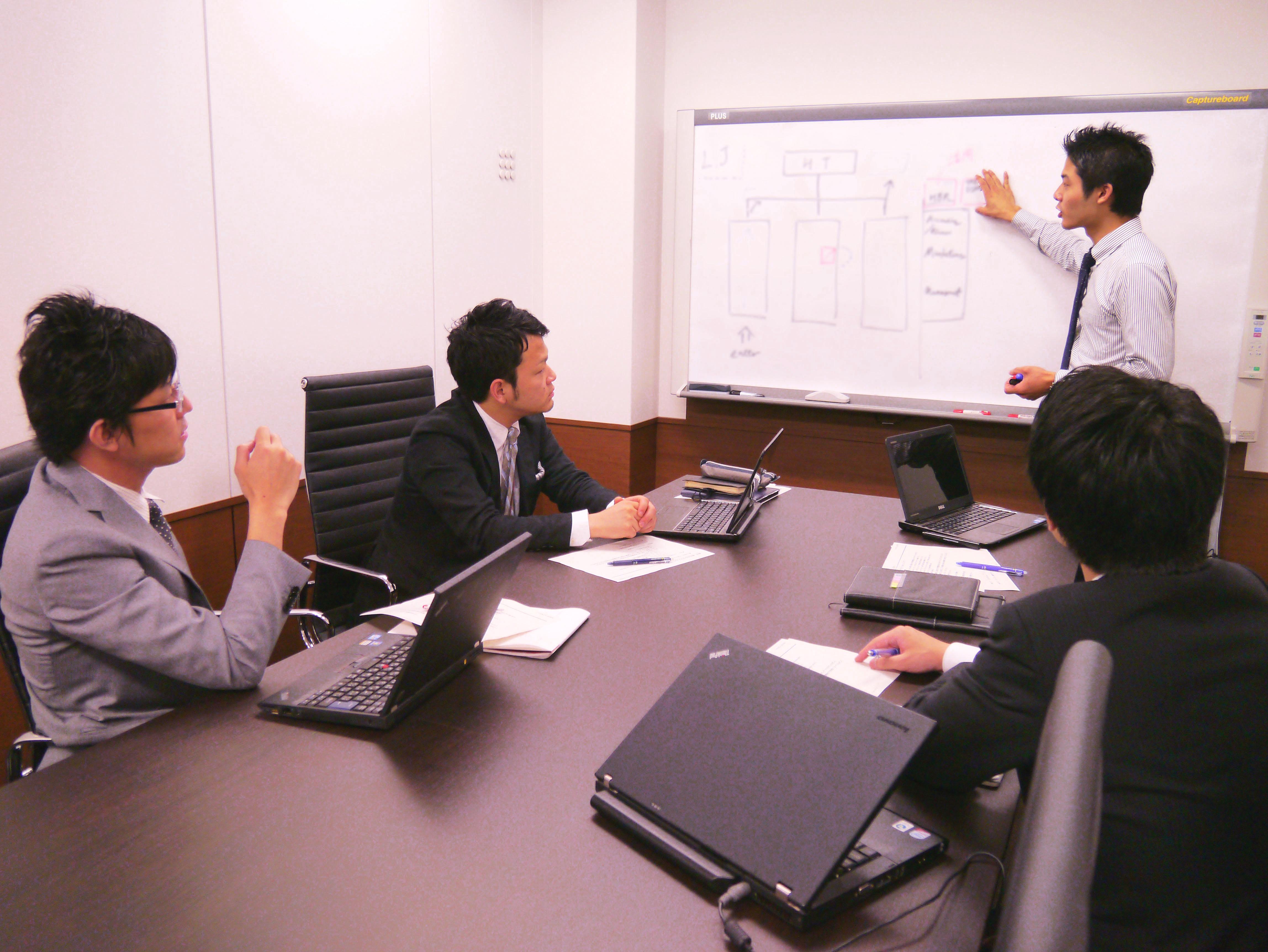 事業開発・商品開発に特化したコンサルティングファーム