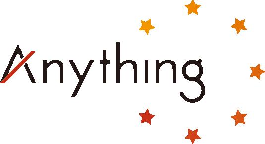 会社のロゴです。
