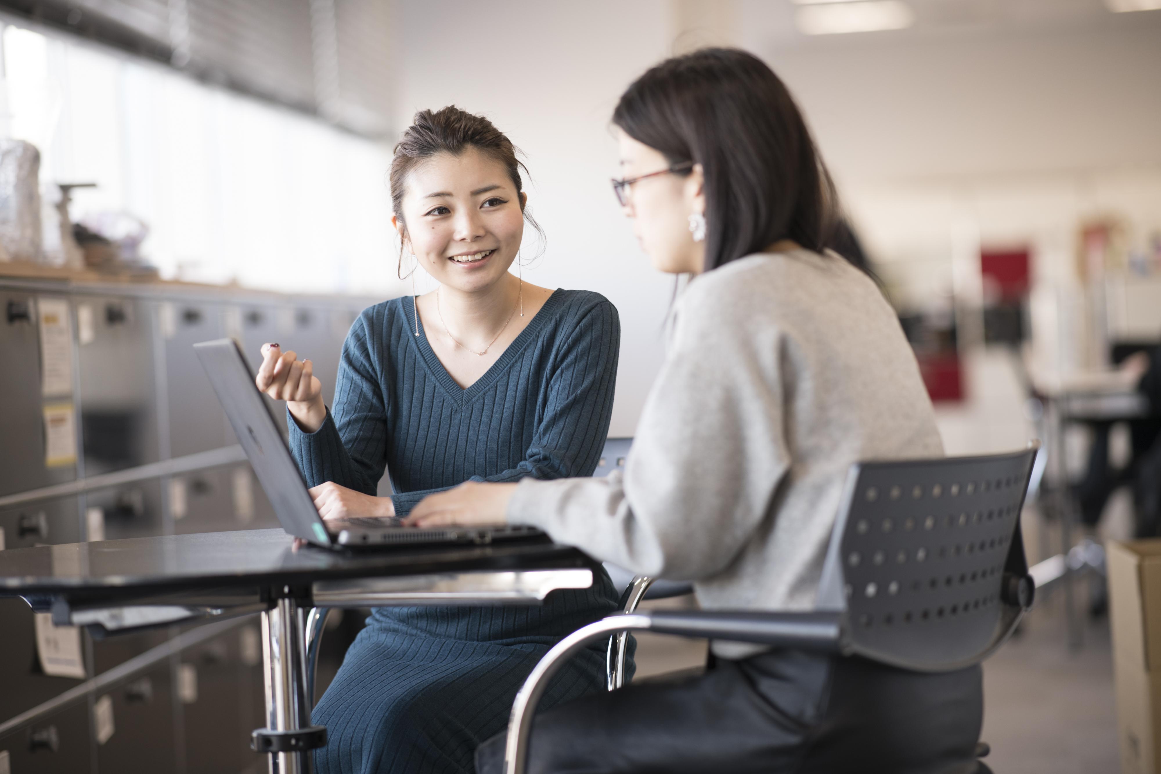 グローバル企業であなたの語学力を試してみませんか?