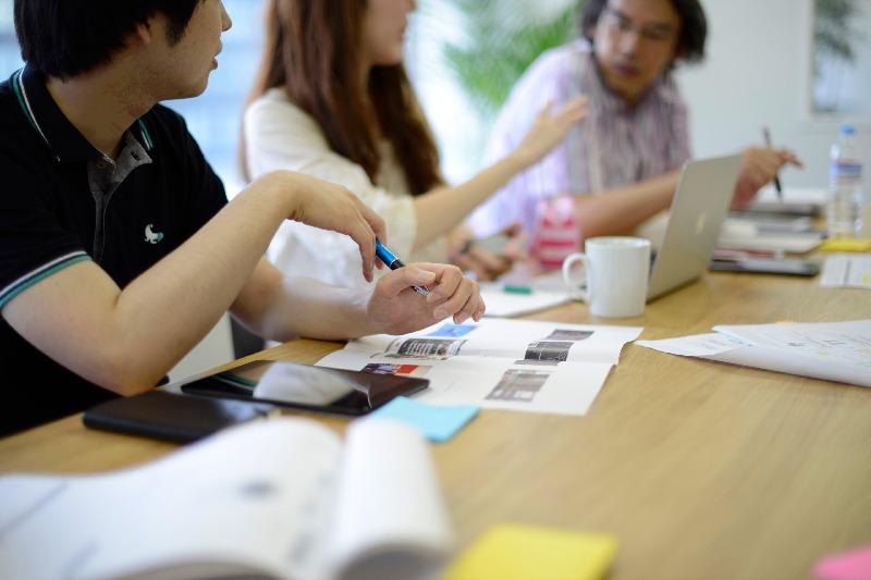「実践的」なサイクルを学べるから、インターン生OBは大手・有名企業内定多数☆