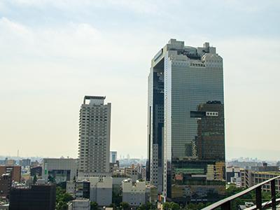 梅田ヨドバシカメラすぐ!大阪駅から徒歩3分の好立地で働きたい!