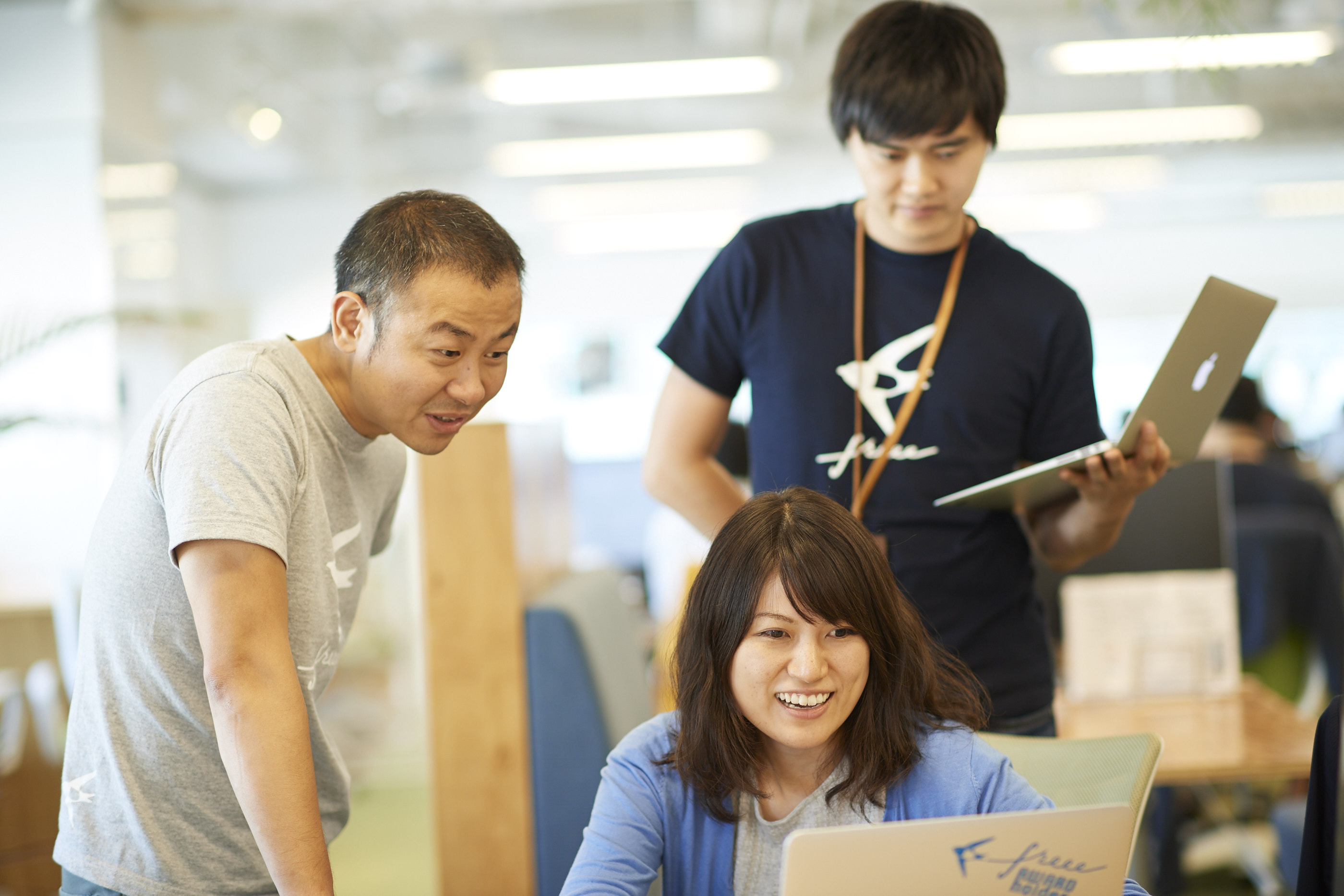 「マーケティング × セールス」で顧客に寄り添う営業職インターン