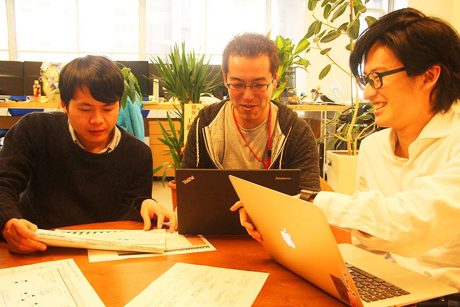 教育ITソリューションを提供するmanebiの拡大期をともに支えてくれる人材募集。