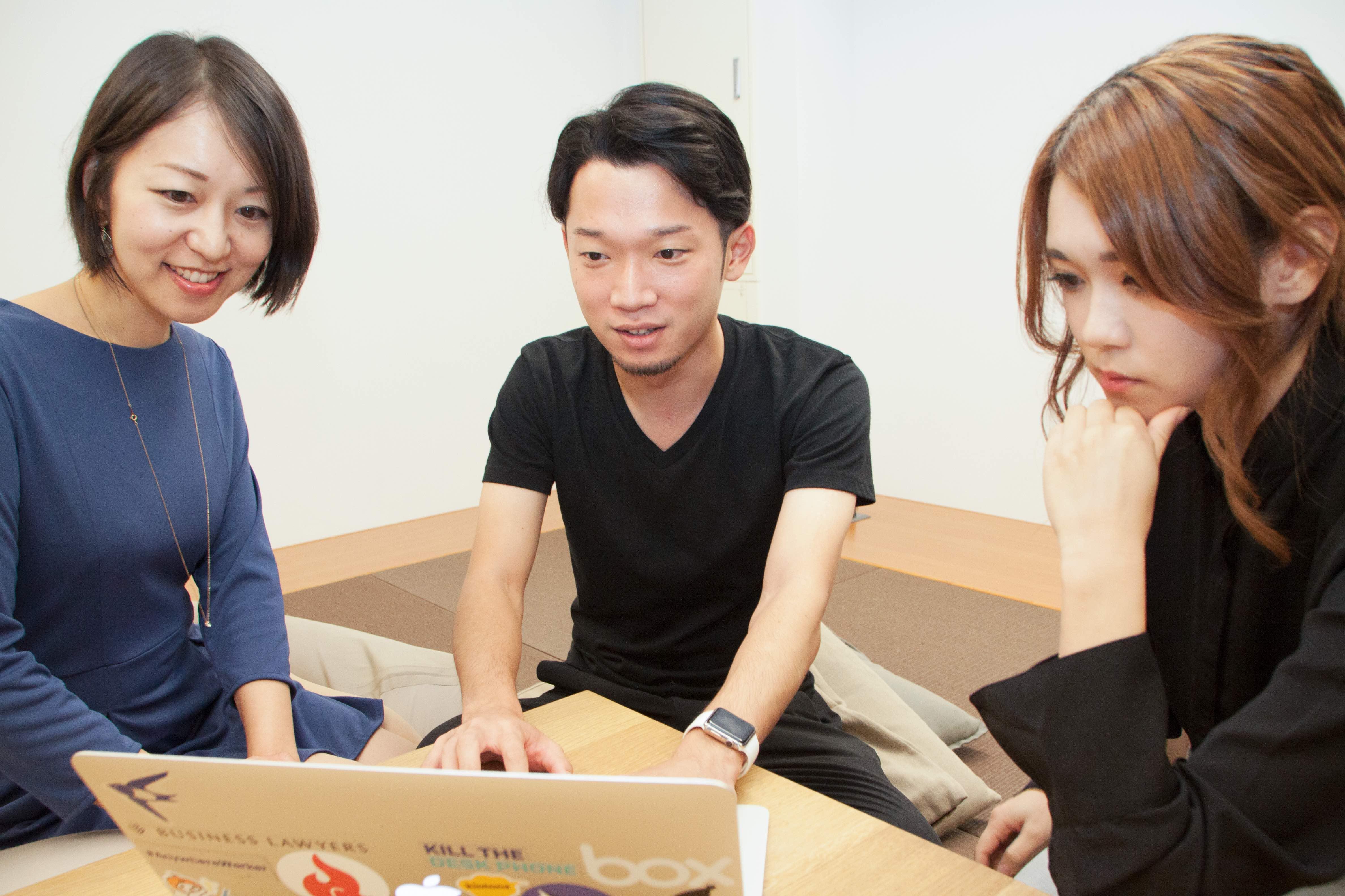 Webサービスの戦略・マーケティングを勉強しませんか?