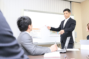 【3daysインターン】事業計画から社長へのプレゼンまで!