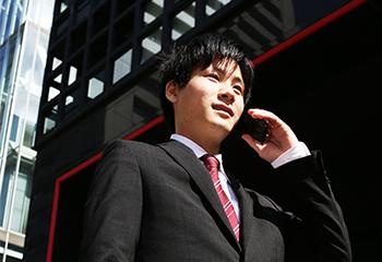 【キャリア職コース】事業部長or子会社社長を目指そう!
