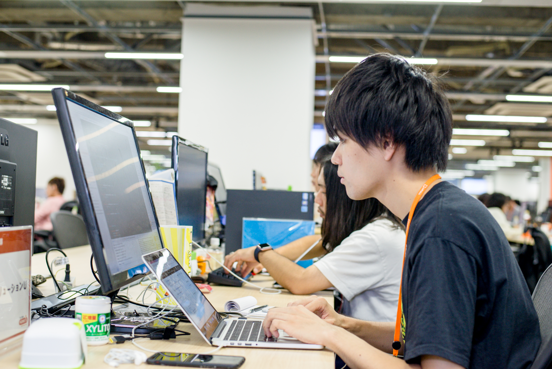【チームでアプリ開発の経験が積める】日本最大級のサービスのiOSアプリ開発!