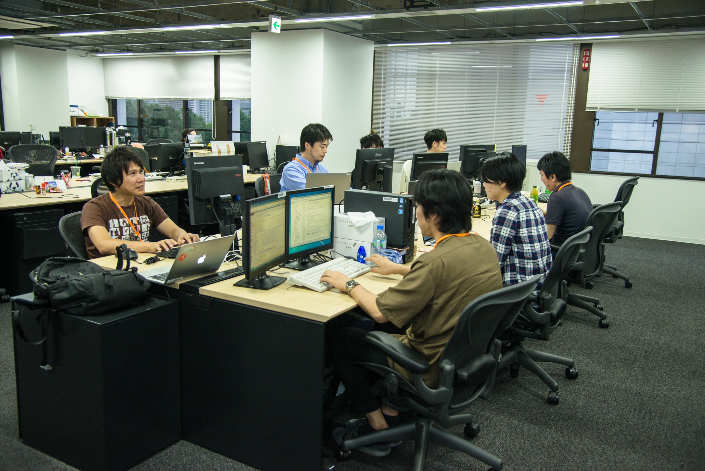 経験豊富な社員と共に海外展開に携われる!