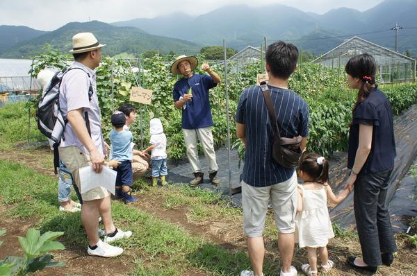 【農業×都市】 農業と都市を結びつける貴重な体験をしよう!