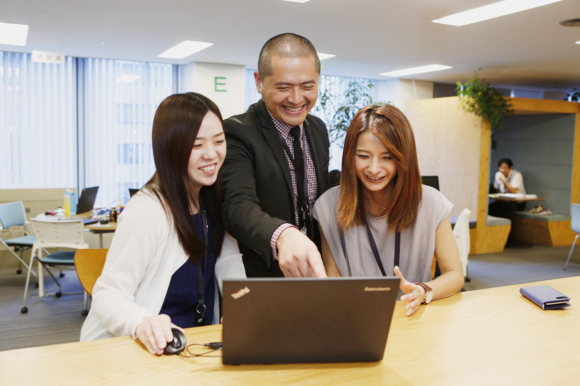 JEEK経由での応募学生は特別選考フローへご招待!