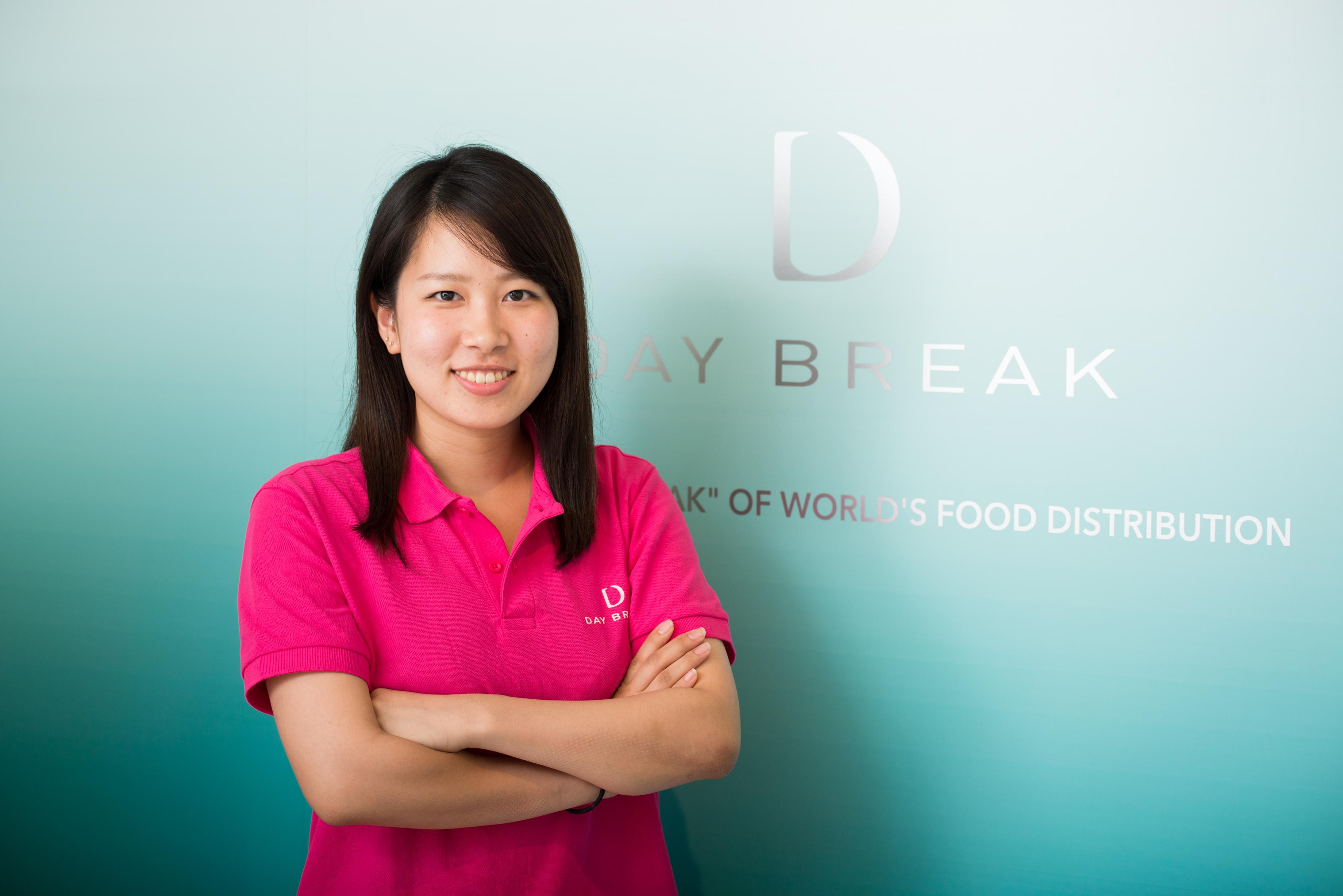 「休学してまで来たかった。」神戸の学生がデイブレイクでインターンをする理由。