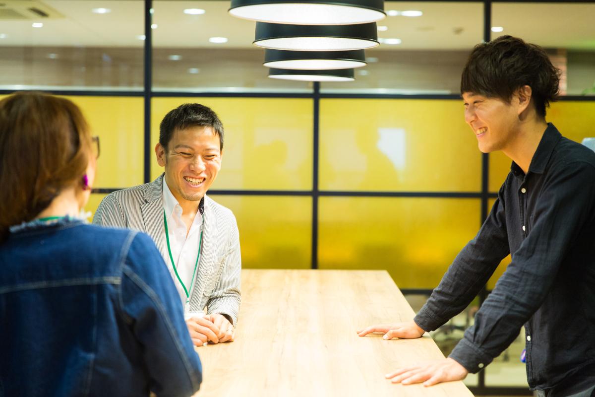 【オンライン英会話業界最大手の子会社!】~日本の子供たちの英語教育を変える~