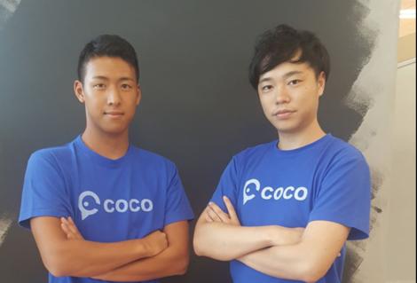 株式会社coco