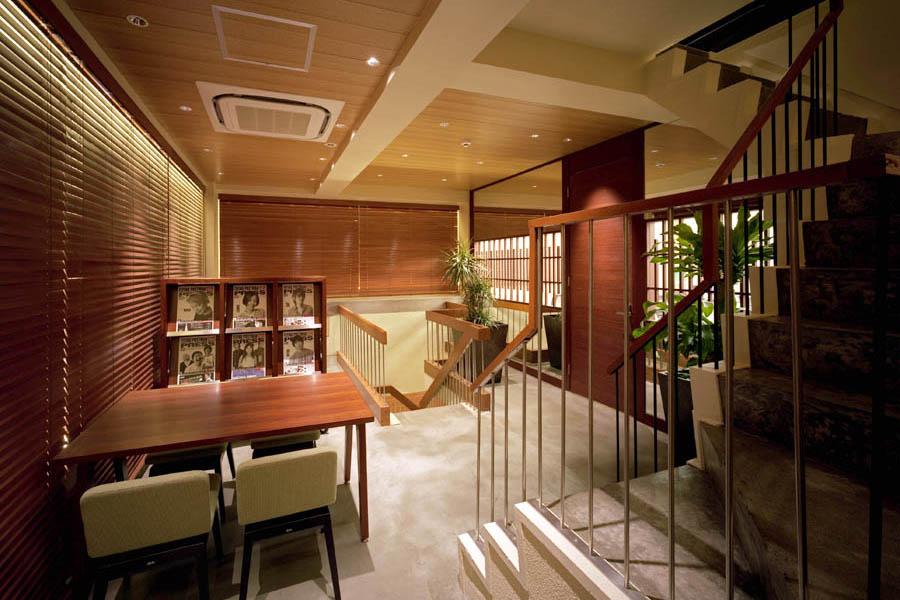 京都発のベンチャーが急成長し、全国展開中