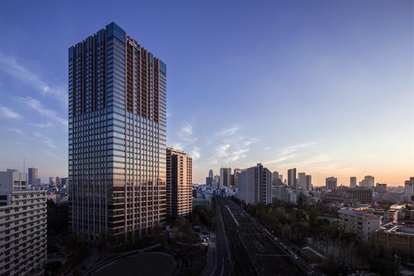 オフィスタワーの高層階!業務に集中できる快適なオフィスで、福利厚生もバッチリ!