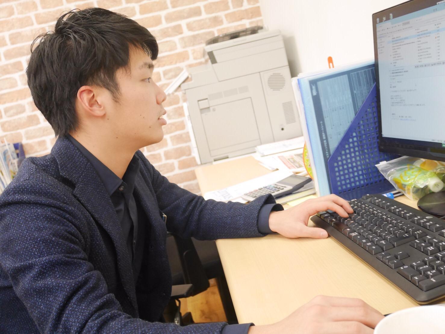 フリーターだった留年慶應生が、急速冷凍コンサルタントになった理由