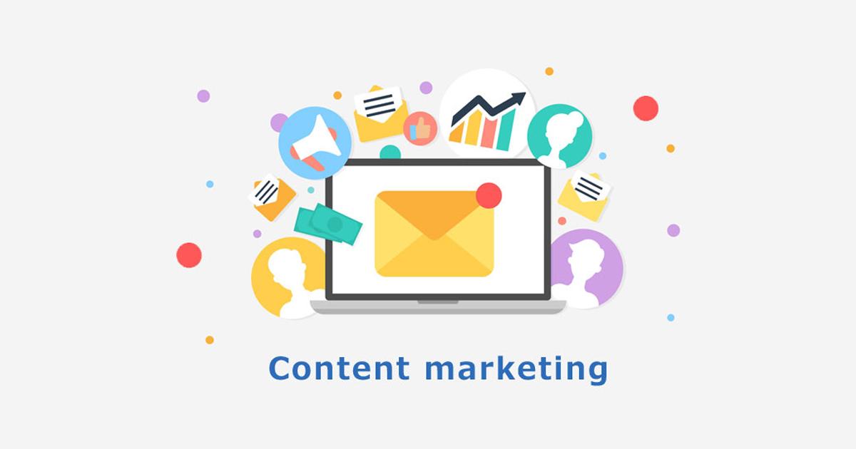 ・コンテンツマーケティングの成果向上分析ツールの開発
