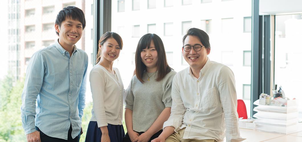 【新規開拓営業×WEBマーケティングに挑戦】大阪急成長ベンチャーで長期インターン