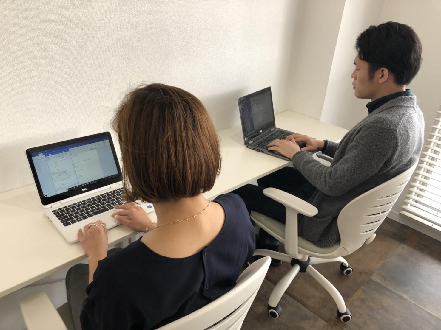 STEP1:会社、業界を知るPRアシスタント・そして英語資料の翻訳業務