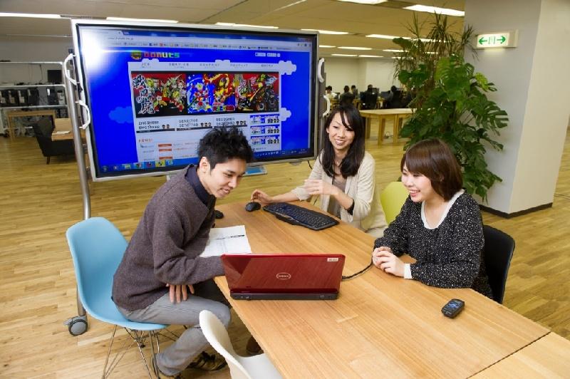 ◆プランナー業務◆webサービスやゲーム事業の複数プロダクトの企画から携われますよ☆彡