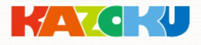 株式会社KAZOKU