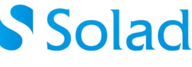 株式会社ソラド