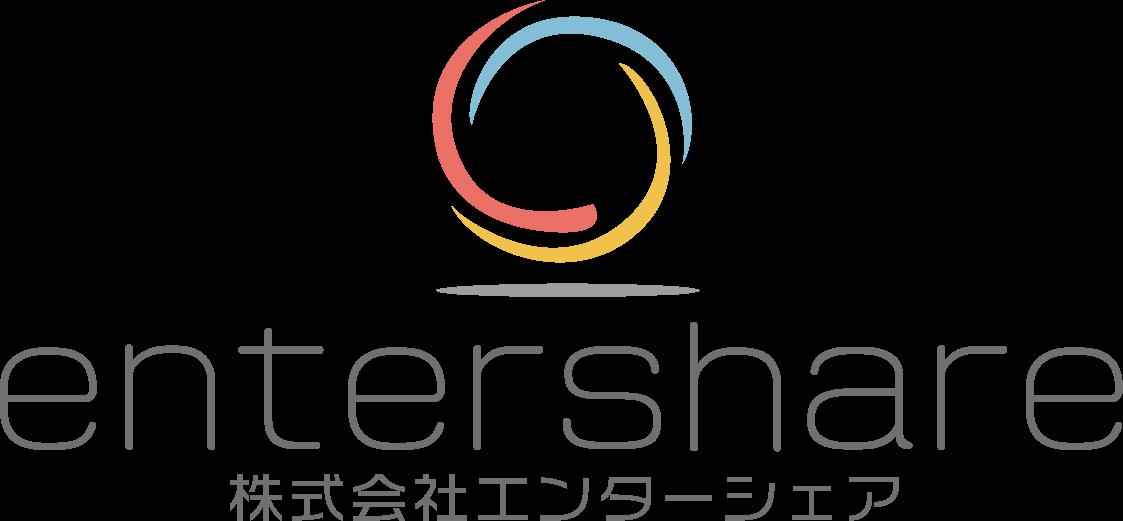 株式会社 entershare
