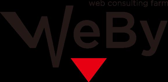 株式会社WEBY