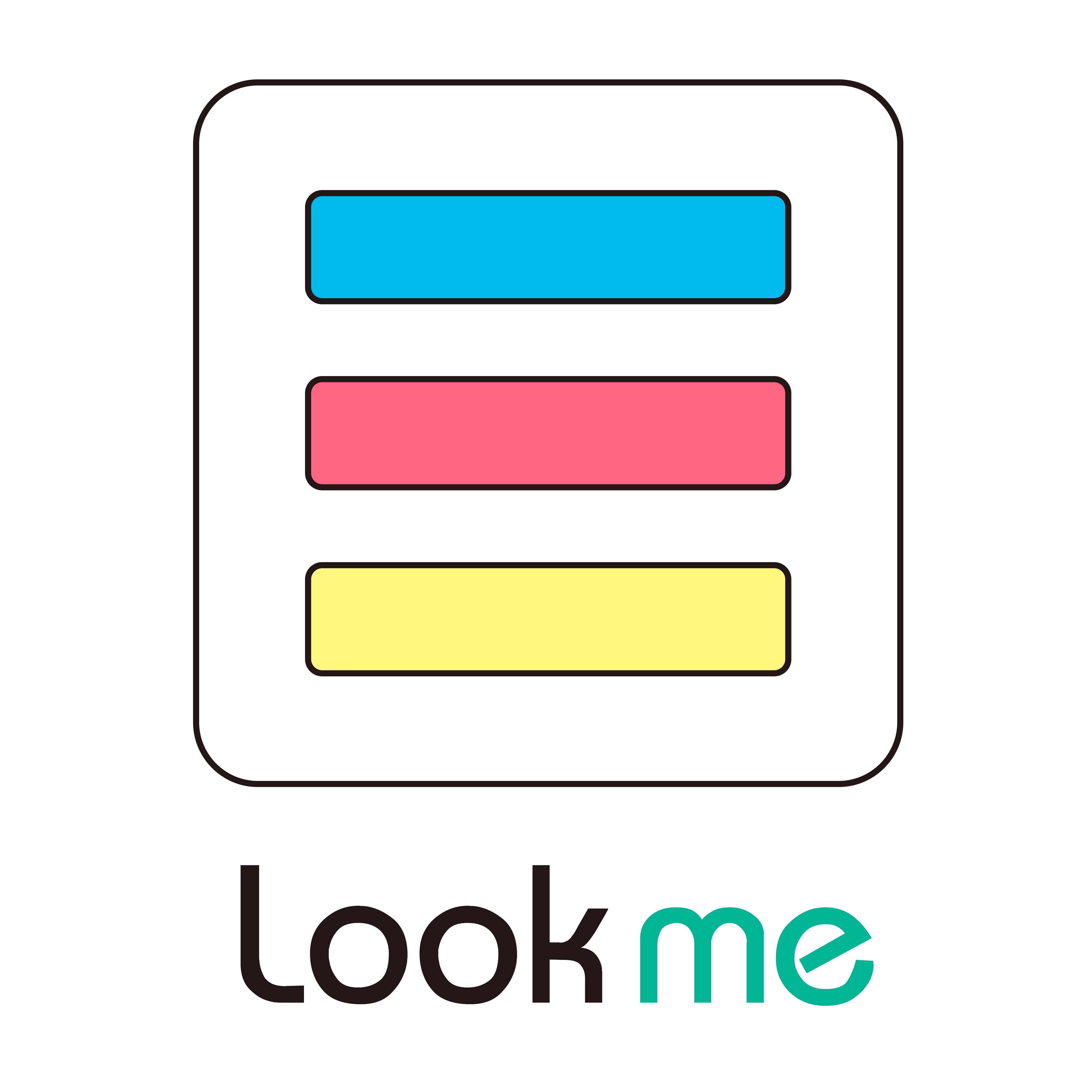 株式会社Lookme